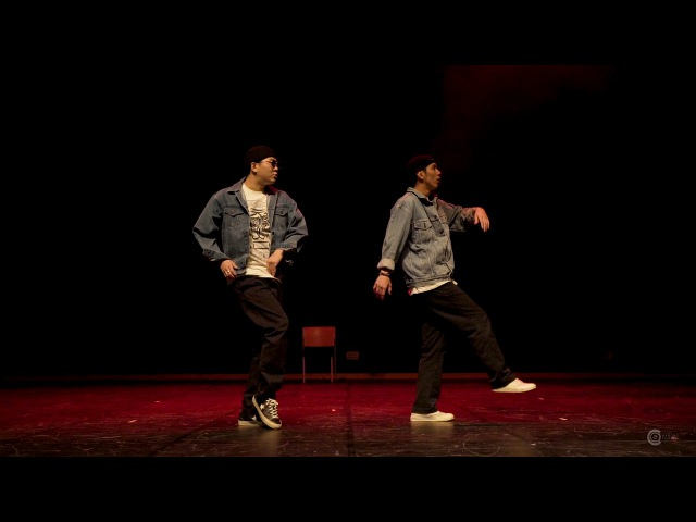 [HARIE] 2017 정기대공연 GUEST SHOW (Mo' Higher - Hoan JayGee) | Danceproject.info