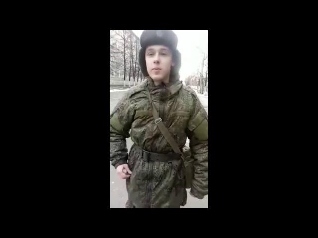 ПРИКОЛЫ 2018 Солдат-срочник случайно спалил БТР,ПРОГРАММИСТ В АРМИИ,пиздец дибилы ржака до слез