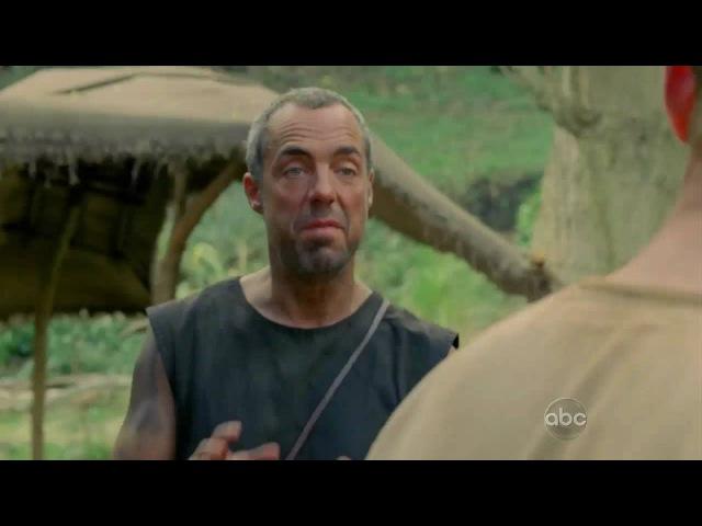 Greedy, manipulative, untrustworthy, selfishLOST: MiB tells Jacob he has found a way to leave the island [6x15-Across the Sea]