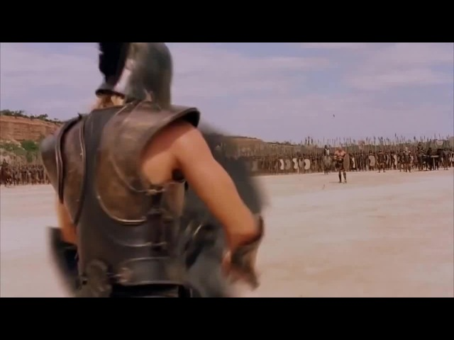 Ахиллес Achilles Troy