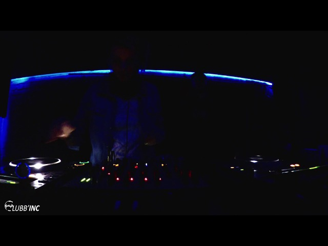 Radu Mirica Cristina Experimental Minimal Mix High Sounds Showcase 1 Clubb Inc Dj Set