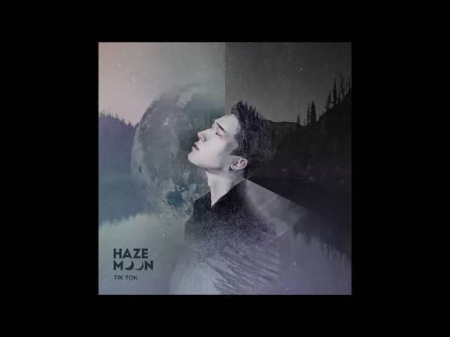 TikTok - Haze Moon (헤이즈문)