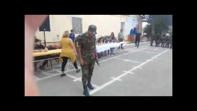 Men Azerbaycanam (Azerbaycan esgeri)