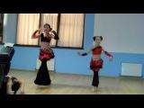 Детско-подростковая группа - трайбл - севастополь @ Orion Tribe