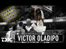 DX Pregame Warmup Routine: Indiana Pacers Breakout Star And Potential All-Star SG Victor Oladipo
