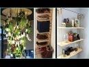 Удивительные идеи украшения комнаты которые нельзя игнорировать 😍 DIY Декор Комнаты 4
