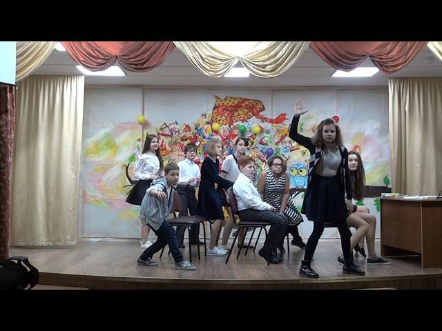 Спектакль Старик Хоттабыч