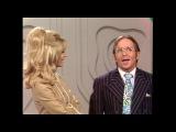 Nancy Sinatra Learns Dance  Rowan &amp Martin's Laugh-In  George Schlatter