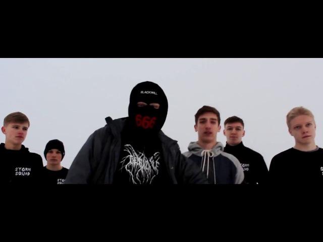 LUNA GANG — GODLE$$ [OFFICIAL VIDEO]