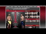 Прогноз и Аналитика боев от MMABets UFC FN 125: Мораес-Минс, Патрик-Ханзович. Выпуск №58. Ч...