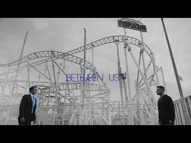 Between us tyrell elliot