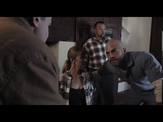 American Gothic (2017) trailer
