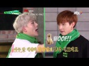 ENG SUB Jooheon Minhyuk Changkyun Mini Drama Monsta X Ray S2E6 Cut