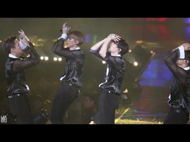 170512 빅스 VIXX 콘서트 백일몽 기적 (레오 focus)