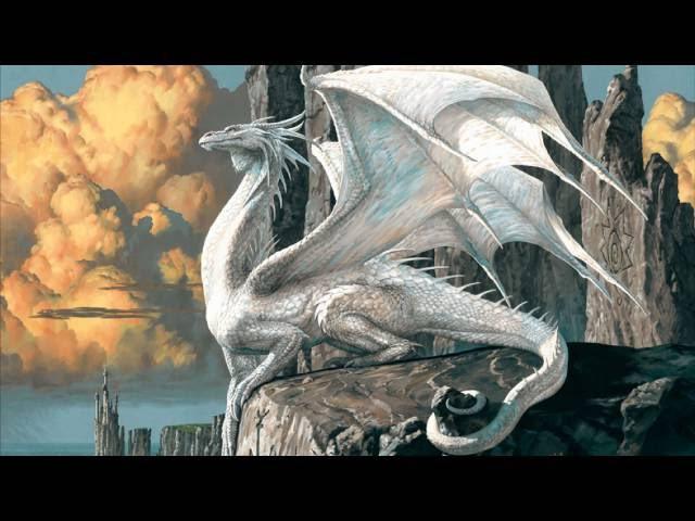 Драконы. Драконий Танец. Где сейчас живут драконы.