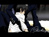 07 Ghost (Amv) - I'm In Love With a Angel Frau x Teito