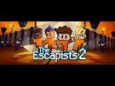 Побег из Center Perks 2 0 The Escapists 2 1