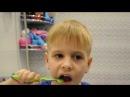 Как чистить зубы ребенку детям Как научить ребенка чистить зубы
