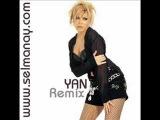 Ajda Pekkan Yan 2011 Remix (yasin kele