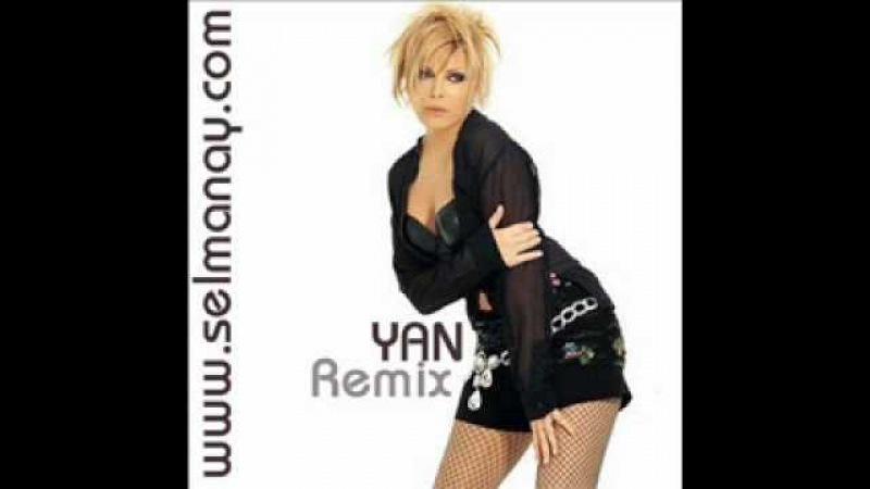 Ajda Pekkan Yan 2011 Remix (yasin keleş)