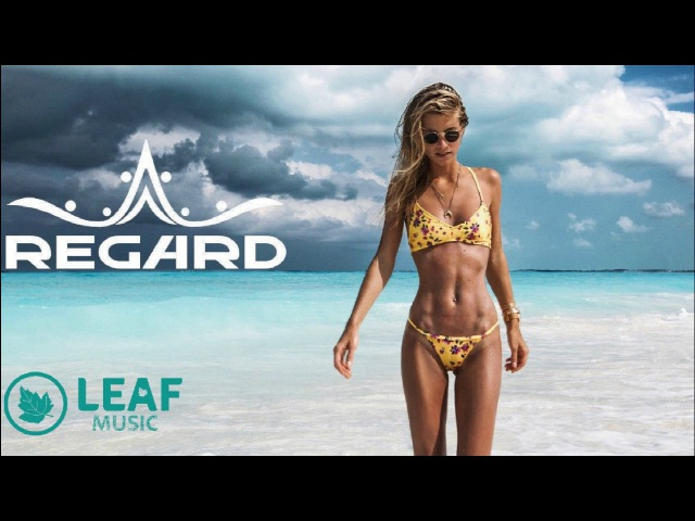Feeling Happy Summer 2017 -The Best Of Vocal Nu Disco Deep House Music Chill Out 68 - Mix By Regard