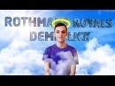 Обзор сигарет Rothmans Royals Demi Click Капсула