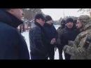 Военные поймали Луценко