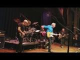 Private Concert - G4 2017 Joe Satriani, Tommy Emmanuel play