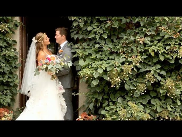 Madeline Chris Stowe, VT Wedding Video by LMV Productions