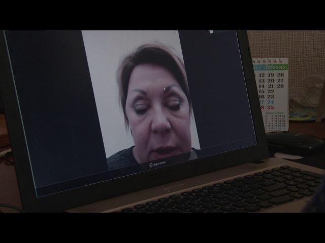 Медики рассказали, как ночевали в Днепропетровском облсовете