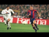 The Legendary Speed of Ronaldo