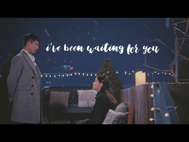 Son oh gong jin seon mi || i've been waiting for you