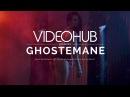 GHOSTEMANE Death by Dishonor ft Pouya Shakewell Erick the Architect VideoHUB enjoybeauty