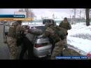 В Ульяновске ФСБ задержало главаря преступной группы разыскиваемого 16 лет