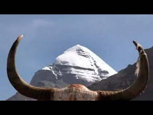 Скрытая камера сняла что происходит внутри горы Кайлас Мистика высоты 6666 Территория загадок