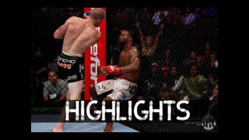 Tyron Woodley vs Nate Marquardt Fight Highlights || Тайрон Вудли vs Нейт Марквардт Лучшее