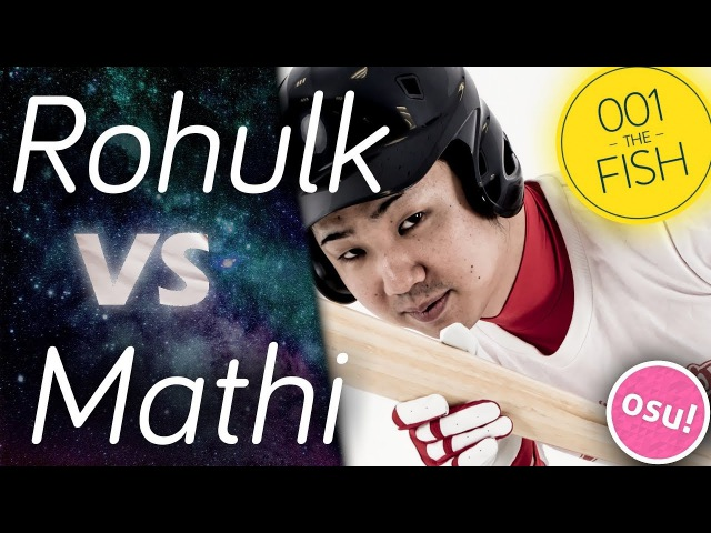 Rohulk vs Mathi! KASAI HARCORES - Cycle Hit (Worminators) [Home Run]