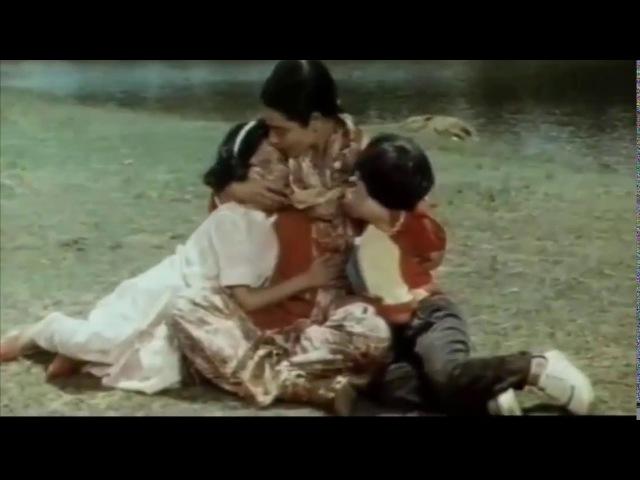 х ф Жажда мести Киношедевр индийского кино