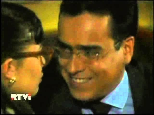 Самый жуткий поцелуй на свете Бетти дурнушка и Армандо