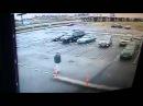 Угон Toyota Land Cruiser 200 буксировкой - видео с YouTube-канала Угона.нет - защита от угона