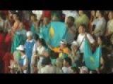 Олимпийский клип 'Чемпиондар