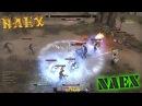The Elder Scrolls Online: Morrowind - Templar CP 714-715 - Farming XP On Zombies