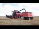 Зерноуборочный комбайн ПАЛЕССЕ GS16 – хозяин полей