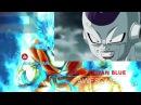 GOKU-All Transformations !! WOWW