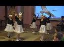 Танец Журавли Утренник в детском саду.