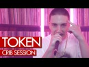 Token freestyle Snaps on Gucci Gang Westwood Crib Session