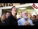 Джим Керри с вдохновляющей речью для Homeboy Industries
