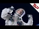 Скала Дуэйн Джонсон и Сири в рекламе Apple Iphone 7