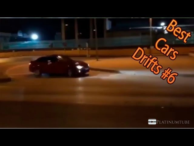 Best Cars Drifts 6 win and fails and stunts