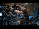 Netsky Jauz - Higher (KJ Sawka Drum Cover)